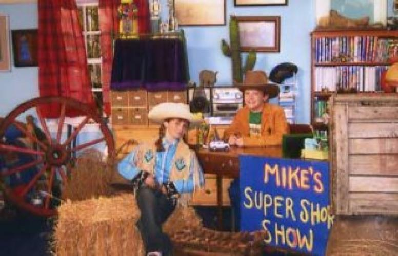 Mike's Super-Short Show next episode air date poster