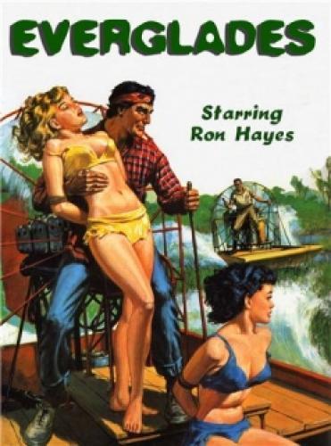 Everglades next episode air date poster