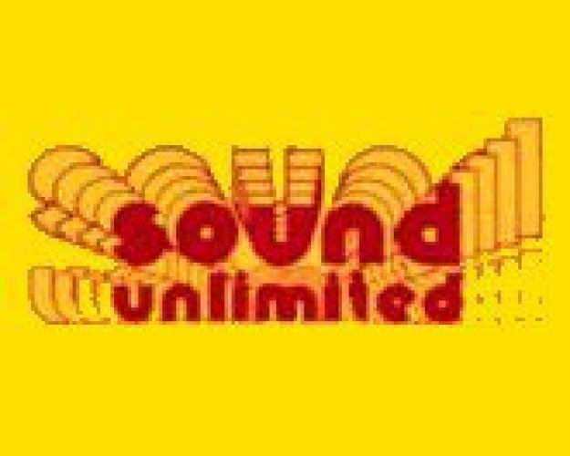 Sound Unlimited (AU) next episode air date poster