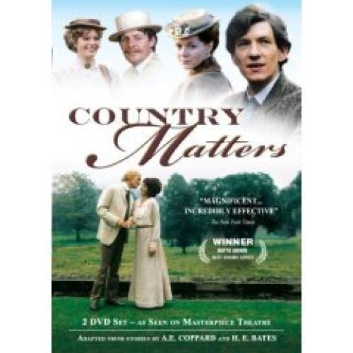 Country Matters next episode air date poster