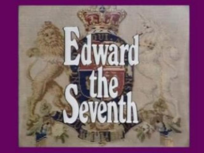 Edward the Seventh next episode air date poster