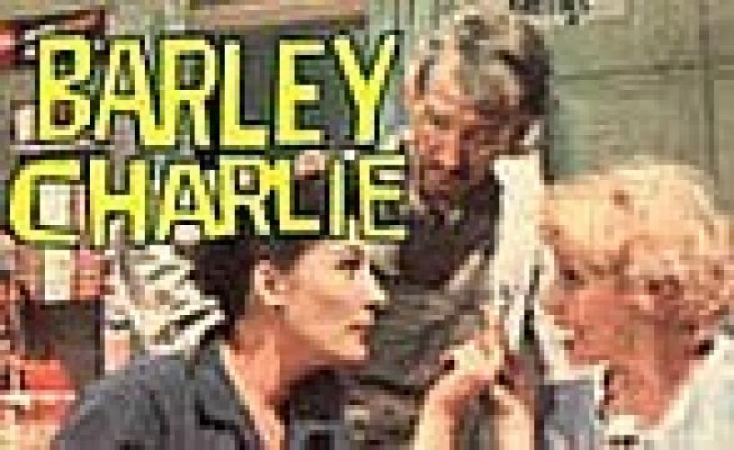 Barley Charlie next episode air date poster