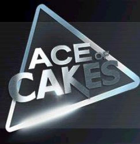 Ace of Cakes next episode air date poster