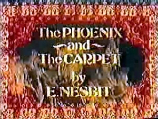 The Phoenix and the Carpet (1976) next episode air date poster