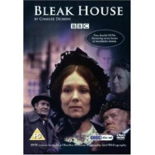 Bleak House (1985) next episode air date poster