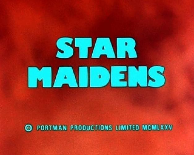 Star Maidens next episode air date poster