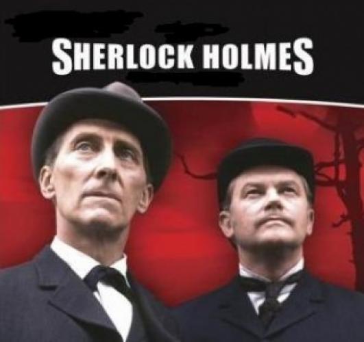 Sherlock Holmes (1965) next episode air date poster