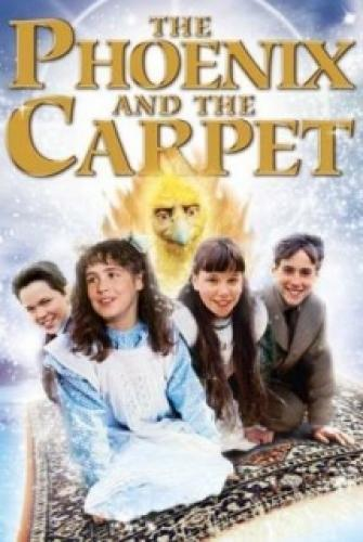 The Phoenix and the Carpet (1997) next episode air date poster