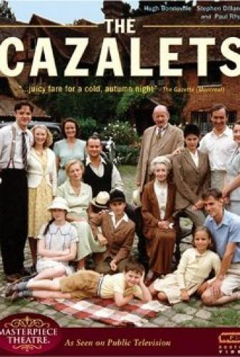 The Cazalets next episode air date poster