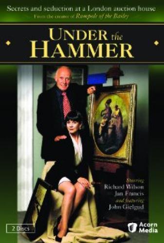 Under the Hammer next episode air date poster
