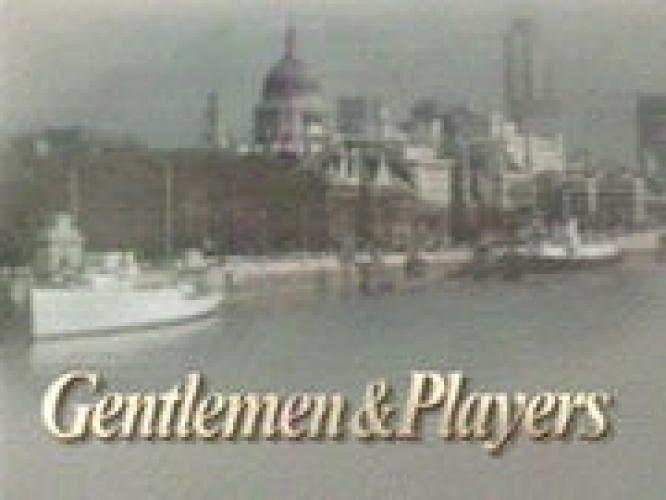 Gentlemen and Players next episode air date poster