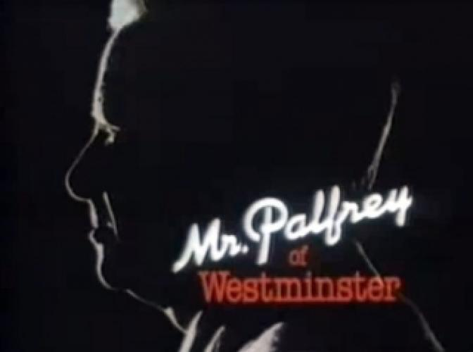 Mr. Palfrey of Westminster next episode air date poster