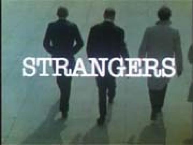 Strangers (UK) next episode air date poster