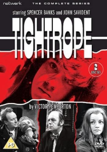 Tightrope (UK) next episode air date poster