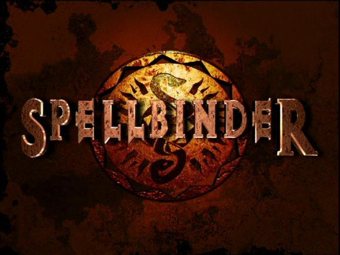 Spellbinder next episode air date poster