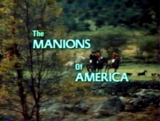 The Manions of America next episode air date poster