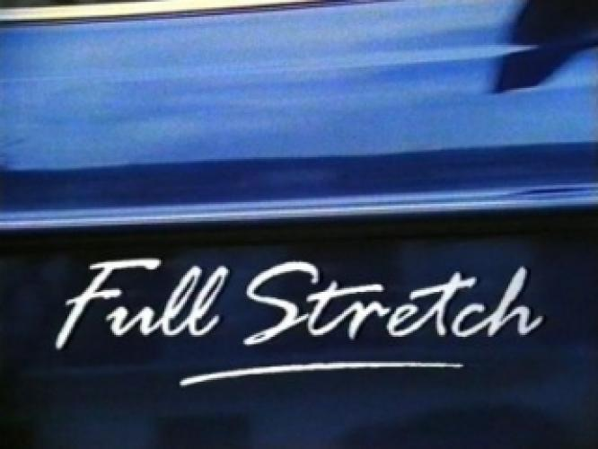 Full Stretch next episode air date poster