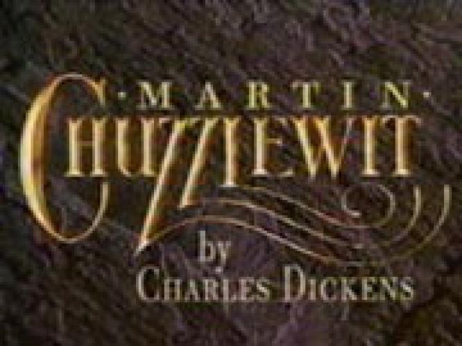 Martin Chuzzlewit (1994) next episode air date poster