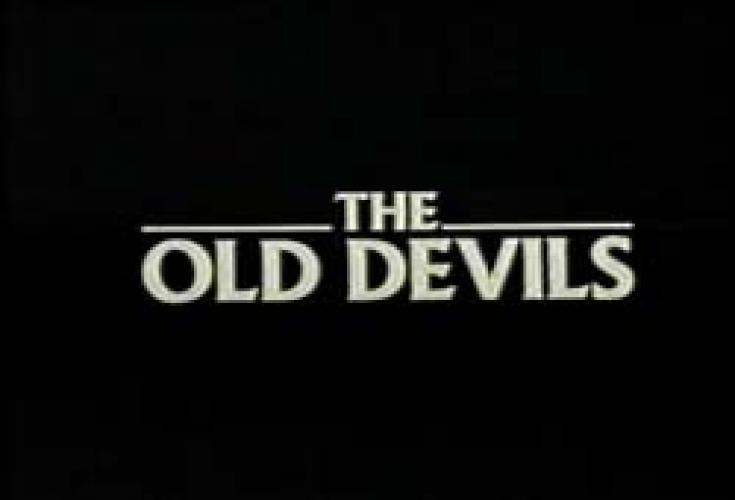 The Old Devils next episode air date poster