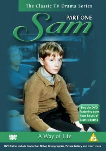 Sam (UK) next episode air date poster