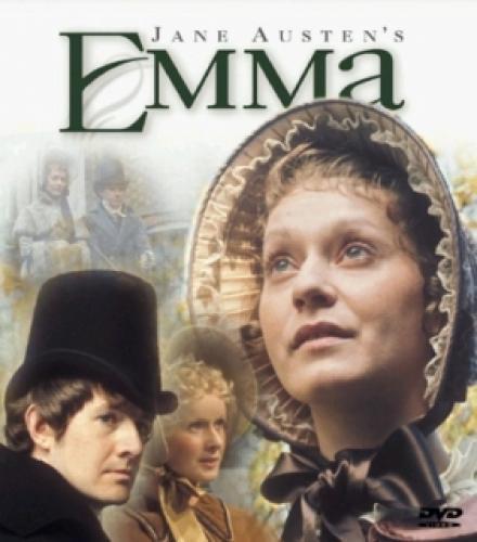 Emma (1972) next episode air date poster