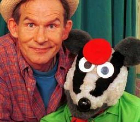 Bodger and Badger next episode air date poster