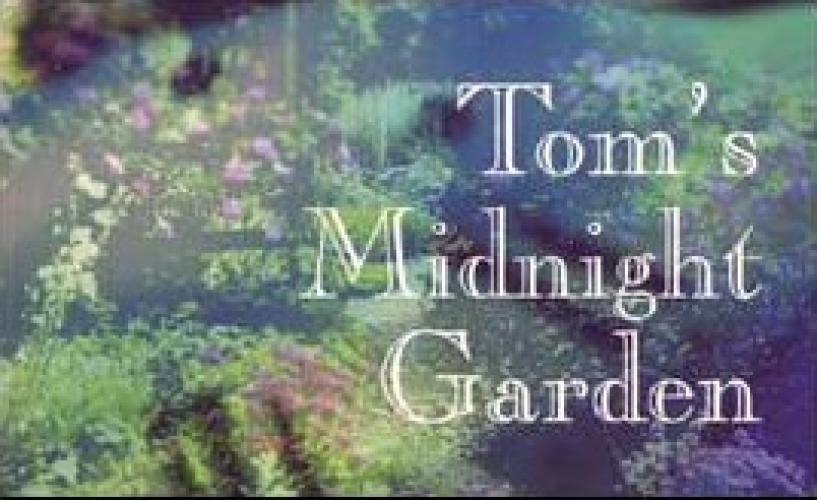 Tom's Midnight Garden next episode air date poster