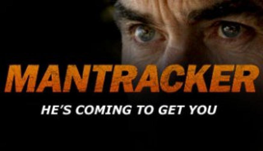 Mantracker next episode air date poster
