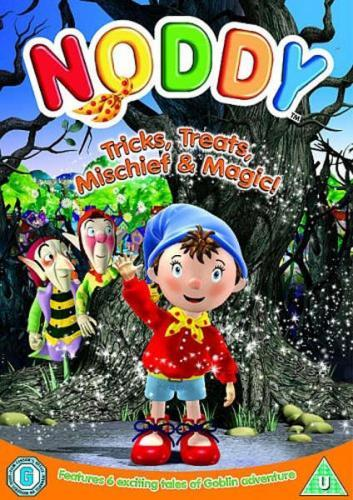 Make Way For Noddy next episode air date poster