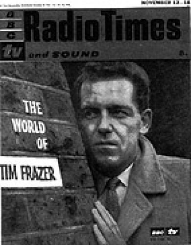 The World of Tim Frazer next episode air date poster