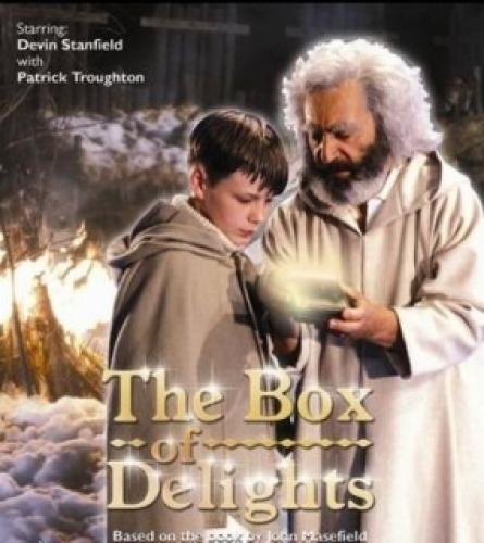 The Box of Delights next episode air date poster