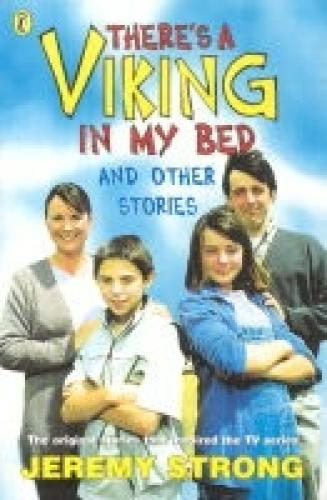 There's A Viking In My Bed next episode air date poster