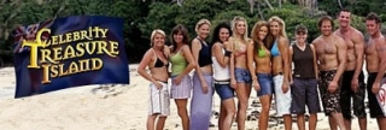 Celebrity Treasure Island next episode air date poster