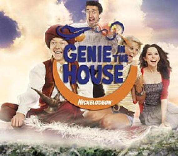 Genie In The House next episode air date poster