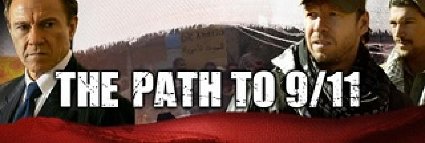 The Path to 9/11 next episode air date poster