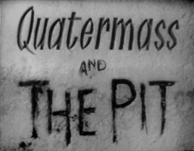 Quatermass and the Pit next episode air date poster