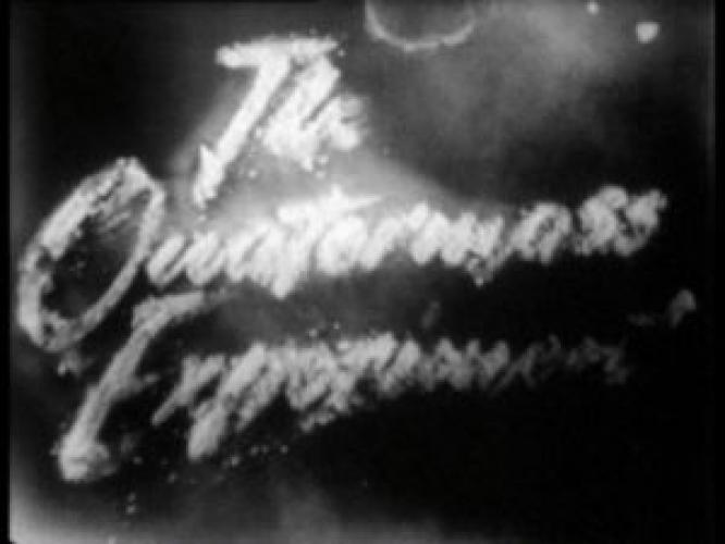 The Quatermass Experiment next episode air date poster