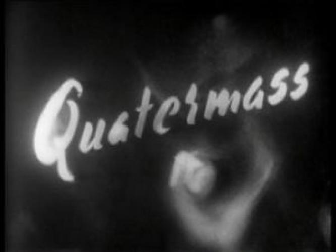 Quatermass II next episode air date poster
