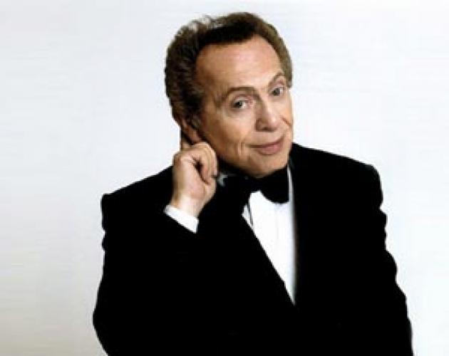 The Jackie Mason Show next episode air date poster