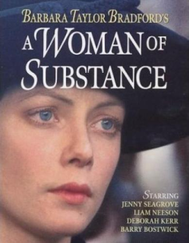 A Woman of Substance next episode air date poster
