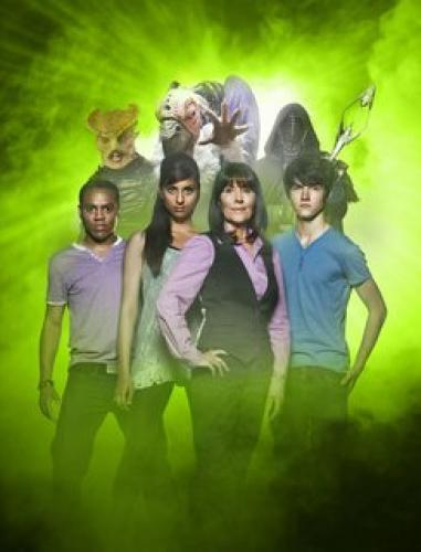The Sarah Jane Adventures next episode air date poster