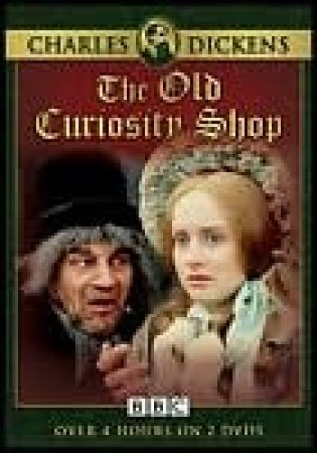 The Old Curiosity Shop (UK) next episode air date poster