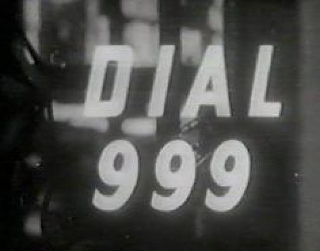 Dial 999 next episode air date poster