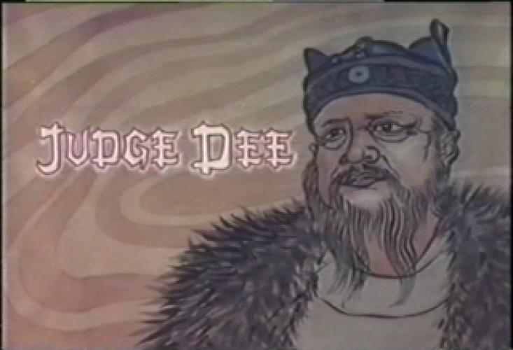 Judge Dee next episode air date poster