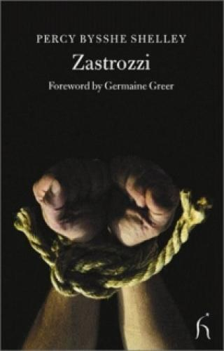 Zastrozzi: A Romance next episode air date poster
