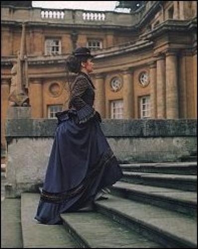 Jennie: Lady Randolph Churchill next episode air date poster