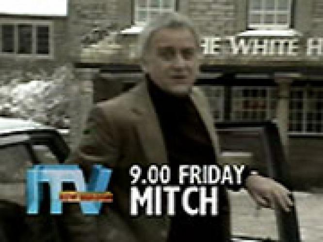 Mitch next episode air date poster