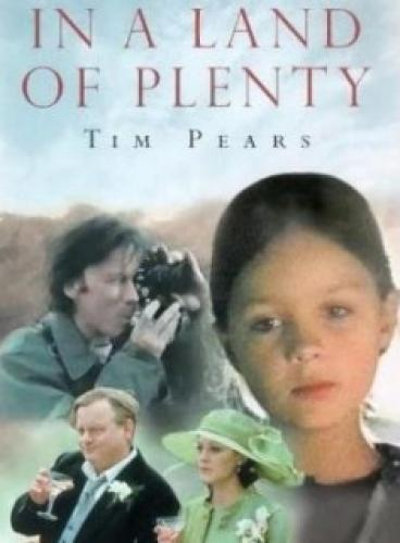 In a Land of Plenty next episode air date poster