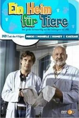 Ein Heim für Tiere next episode air date poster