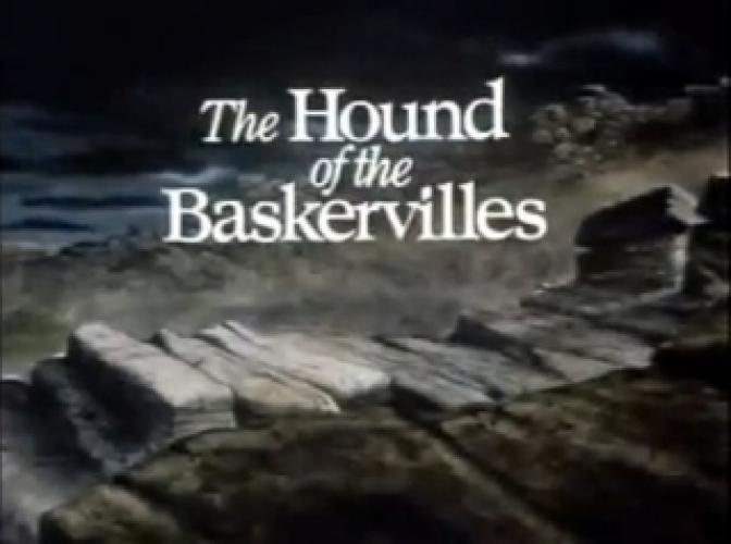 The Hound of the Baskervilles next episode air date poster